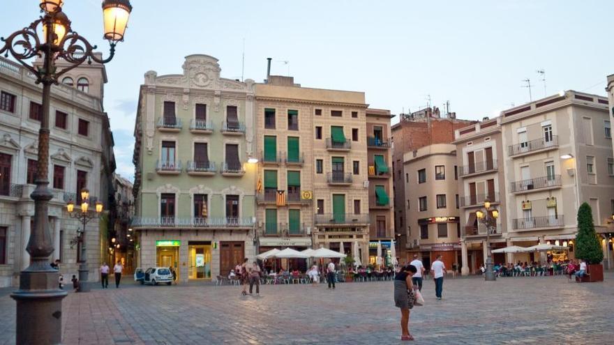 Cataluña limita reuniones y aforos de bares en Reus