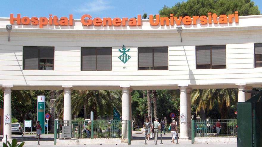 El Hospital General aprueba una oferta de empleo público de 112 plazas