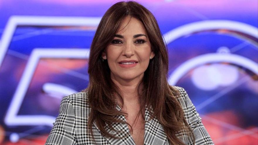 Mariló Montero ficha por Antena 3 para colaborar en 'Espejo Público'