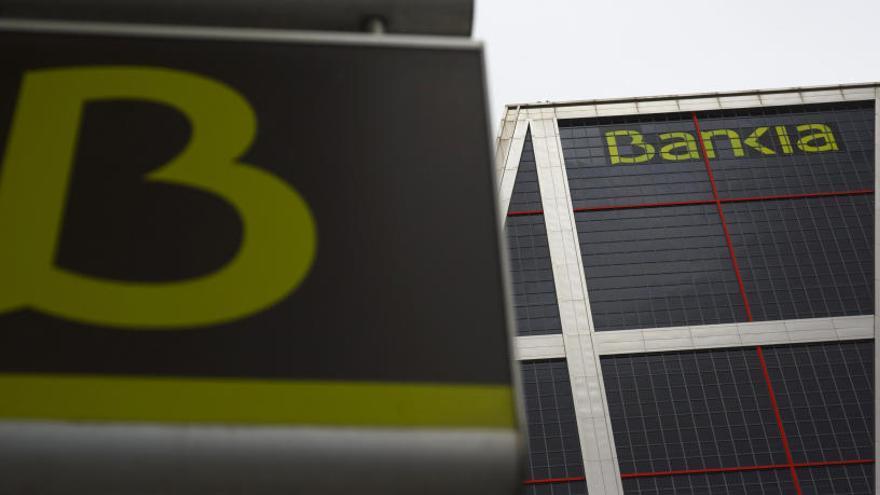 ¿Cómo afecta a los clientes de BMN la fusión con Bankia?