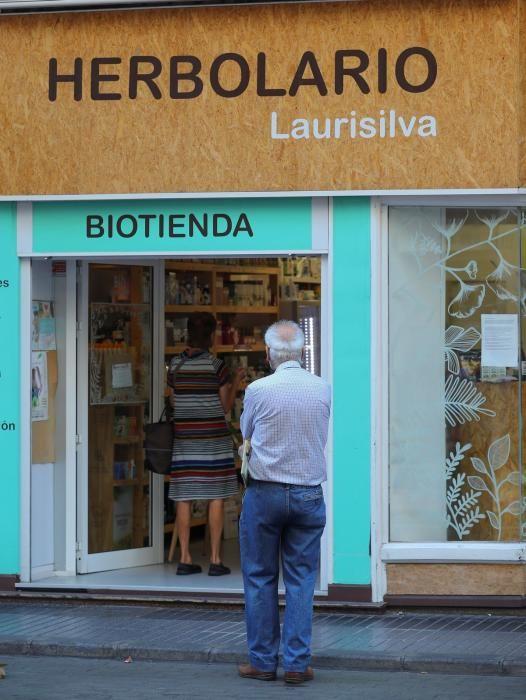 Vida cotidiana en Las Palmas de Gran Canaria