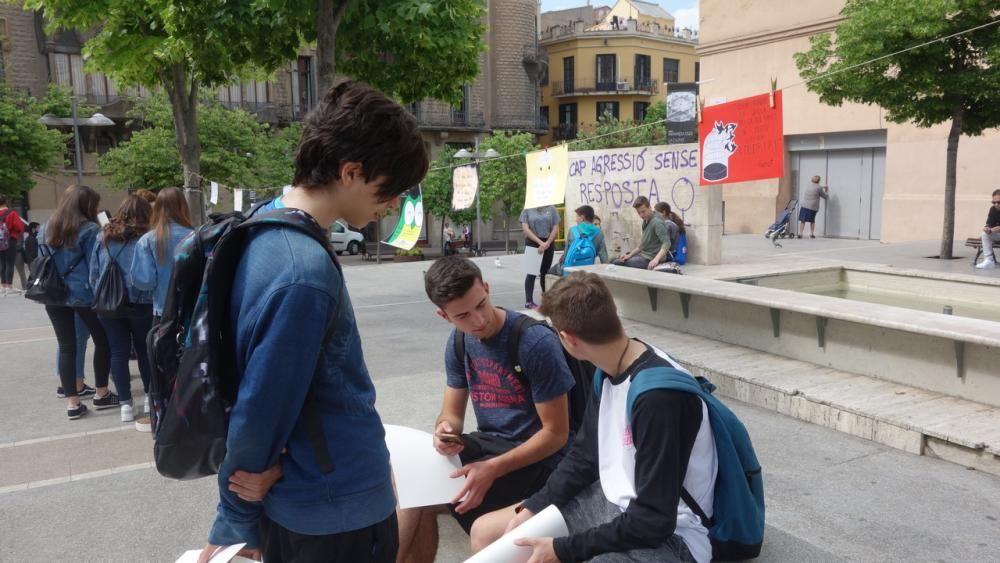 6a Jornada de Filosofia a Secundària de la Catalunya Central