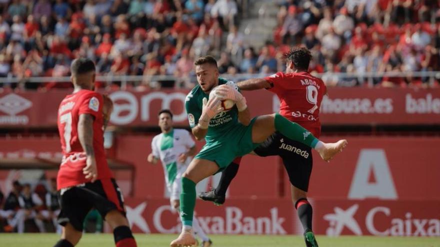 Real Mallorca schenkt leichtfertig Sieg her