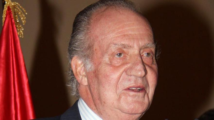 Tarragona retira la medalla de oro concedida a Juan Carlos I