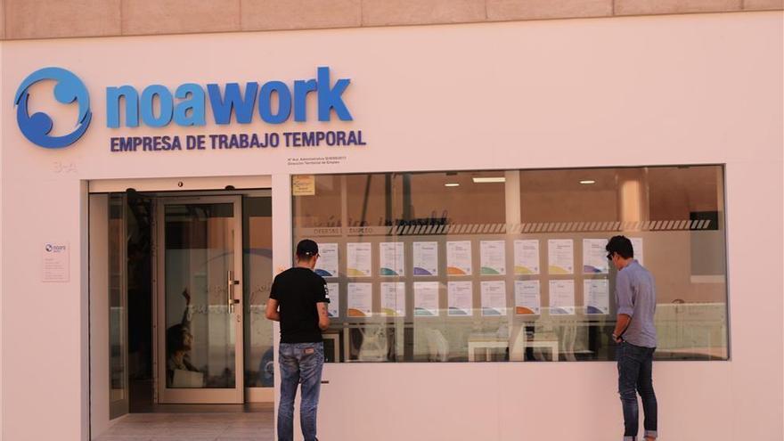 Castellón creará 60.000 puestos de trabajo de aquí a final de año