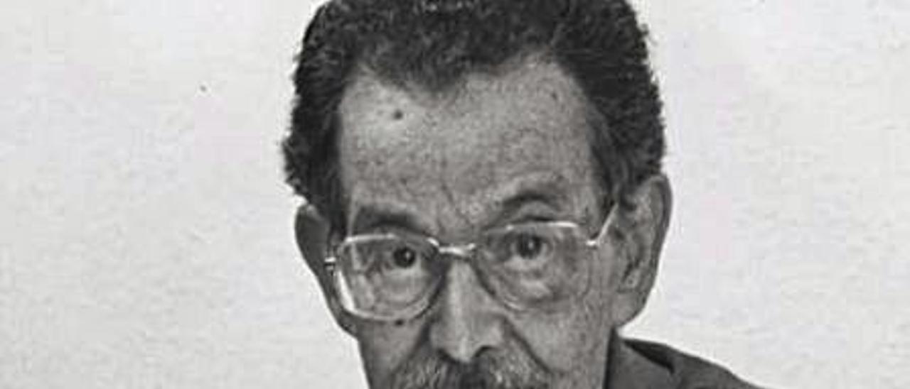 Enric Valor. | INFORMACIÓN