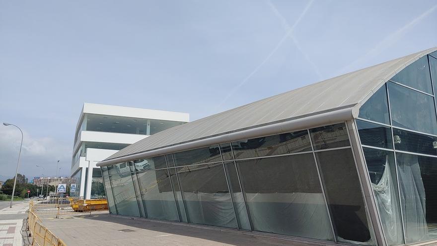 Tesla abrirá en junio un concesionario en Málaga capital