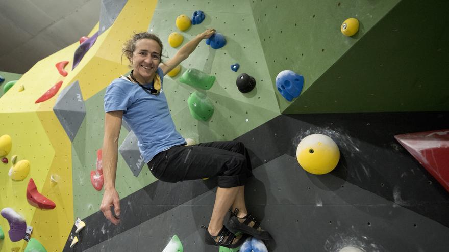 Núria Picas, a la llista per ser secretària general de l'Esport