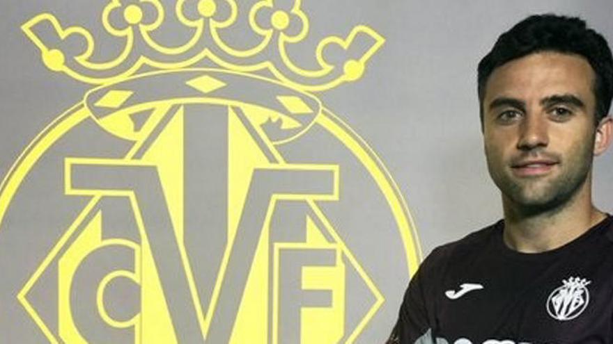 Decisión tomada con Rossi; saldrá del Villarreal