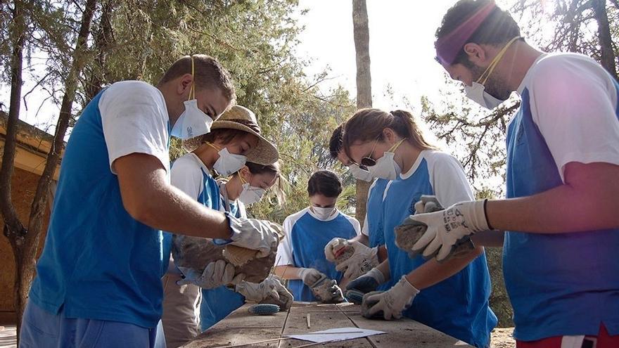 Benamejí y Hornachuelos acogerán este verano Campos de Voluntariado Juvenil del IAJ