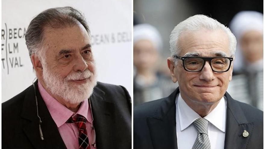 Grandes directores de Hollywood se enfrentan por las películas de superhéroes