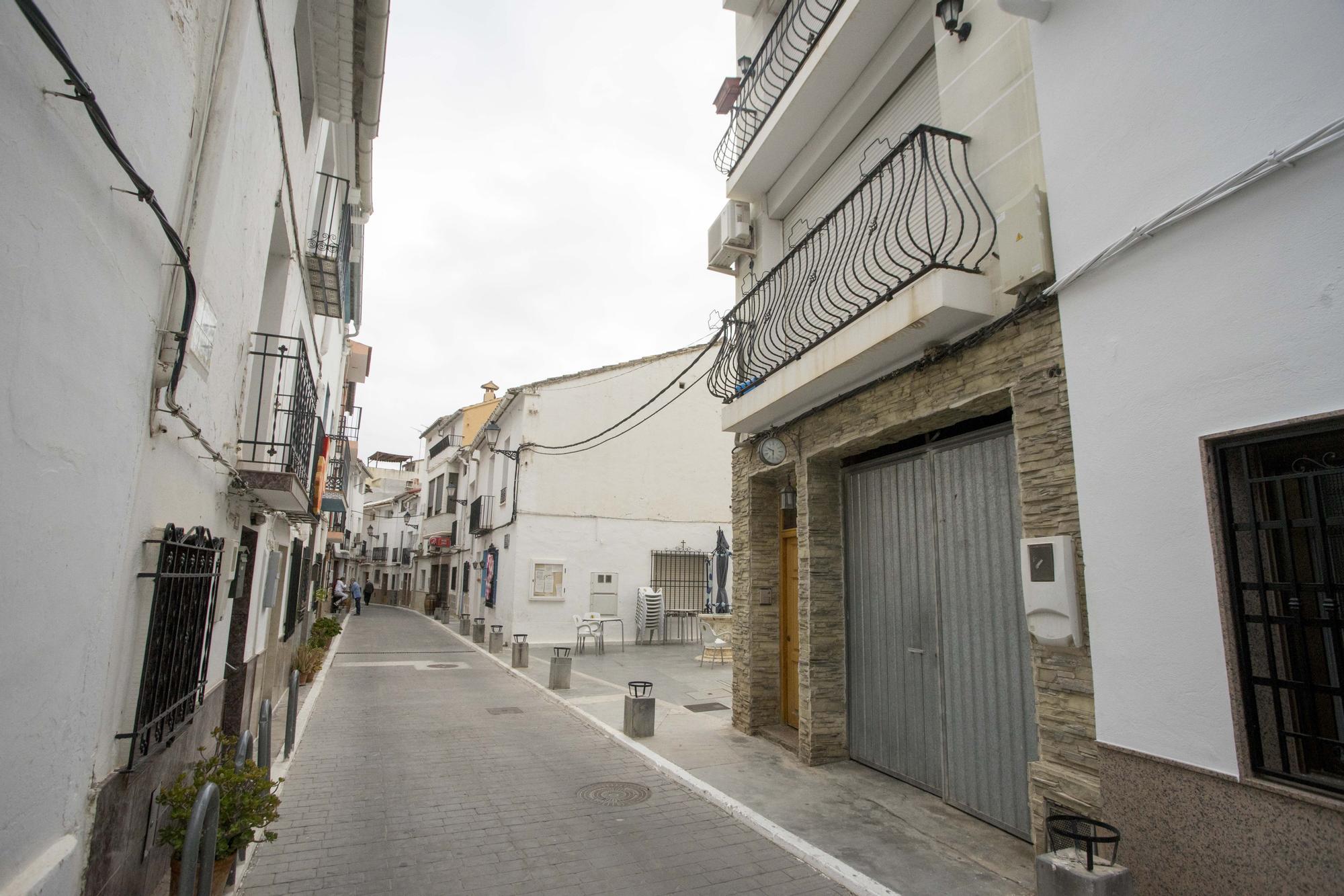 Calles es elegido como el mejor pueblo de España para visitar en familia