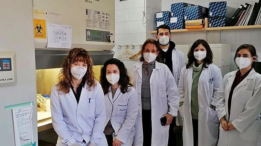 """¿Habrá cuarta ola? Las aguas residuales gallegas advierten de """"un riesgo real"""""""