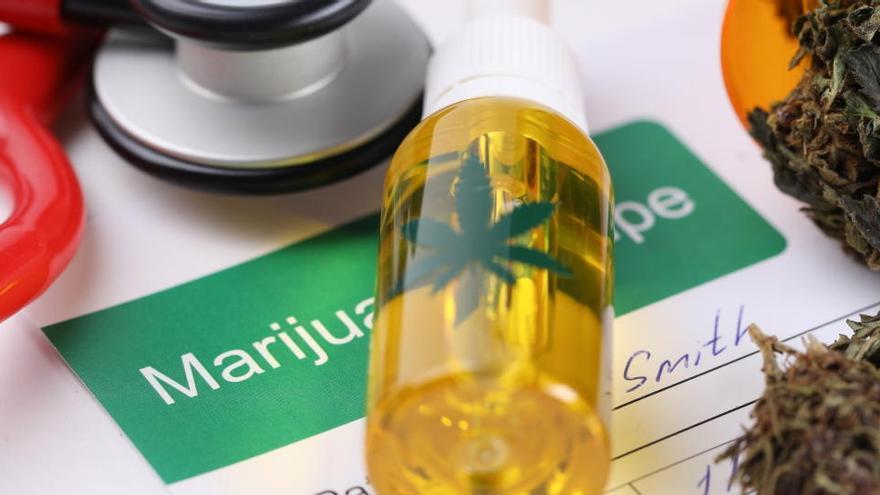 Los consumidores de marihuana terapéutica, olvidados en la pandemia
