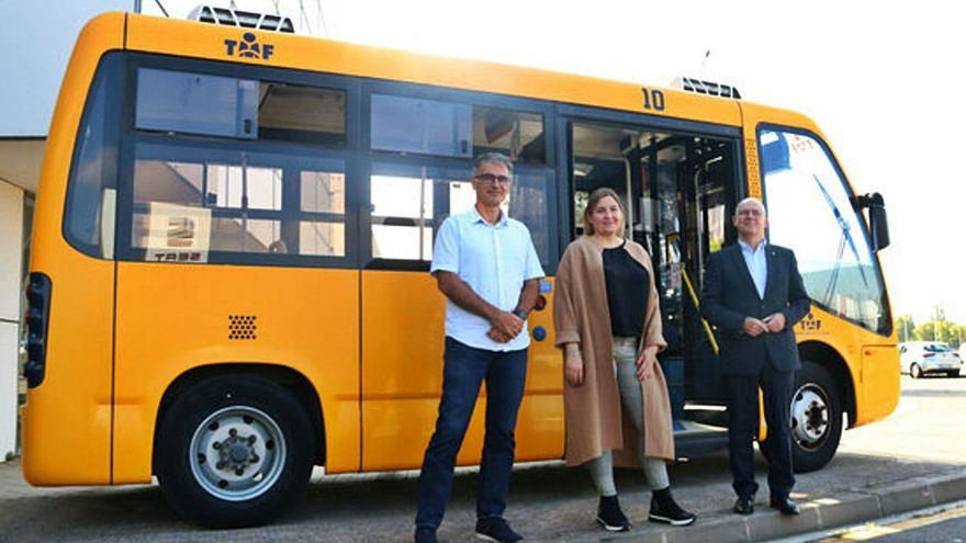 Figueres vol convertir el centre de la ciutat en zona de baixes emissions