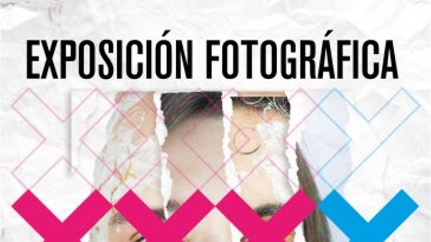 """Exposición de fotografías """"XXXY"""" - Online"""