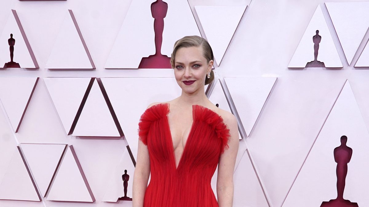 La alfombra roja de los Oscar 2021