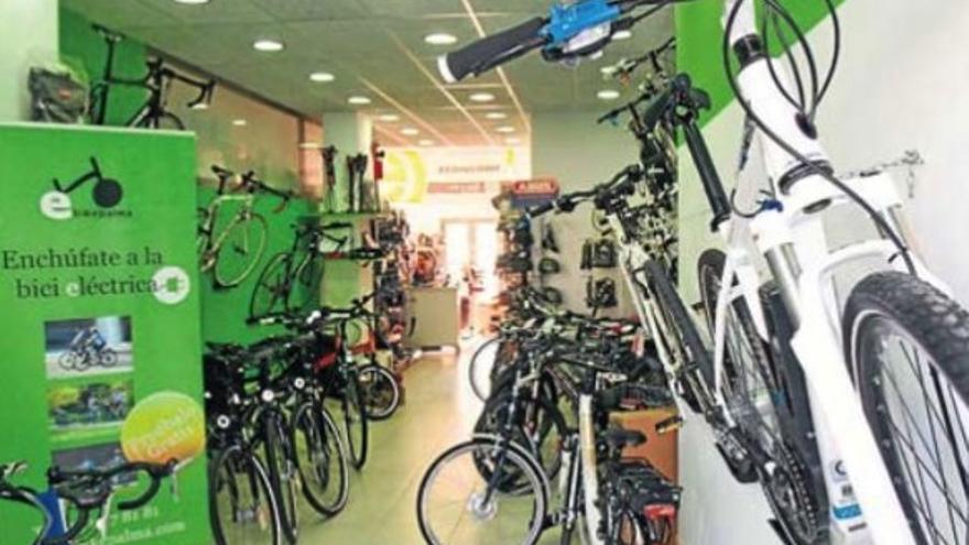 Vive la ciudad sin esfuerzo y de forma ecológica con las bicicletas eléctricas