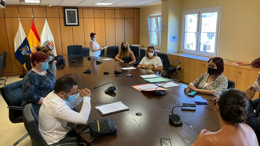 El Ayuntamiento refuerza la gestión de Servicios Sociales
