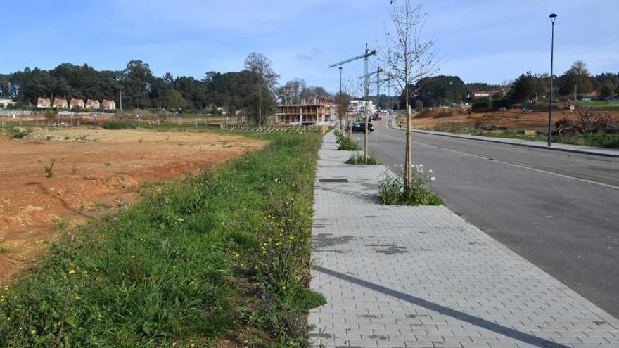 Freno a la revisión de suelo urbanizable para no rebajar el IBI