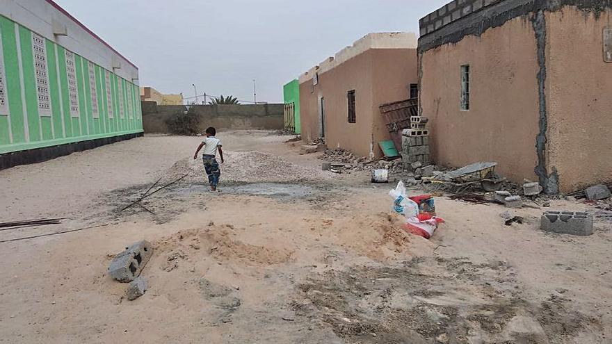 La Fundación del Colegio de Médicos impulsa una campaña de ayudas para Mauritania