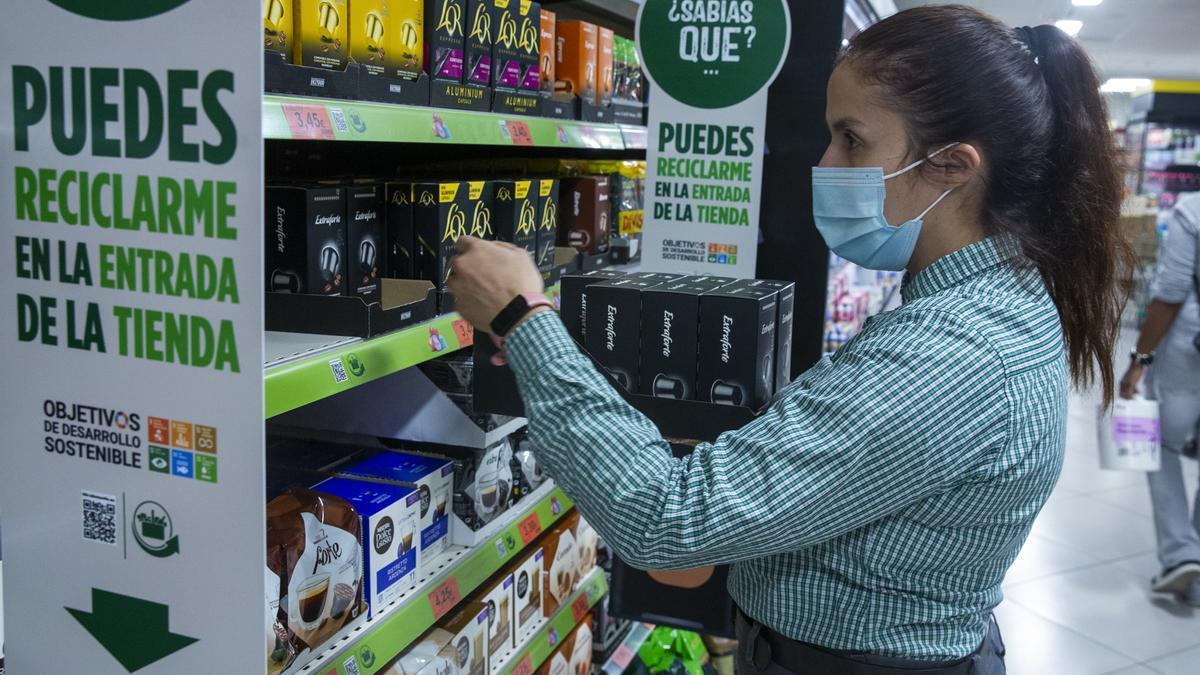 Sueldos en Mercadona: cuánto cobran los cajeros y reponedores de los supermercados.