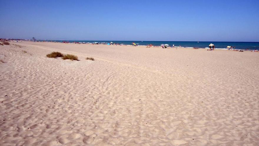 Las mejores playas y calas valencianas para mantener la distancia de seguridad