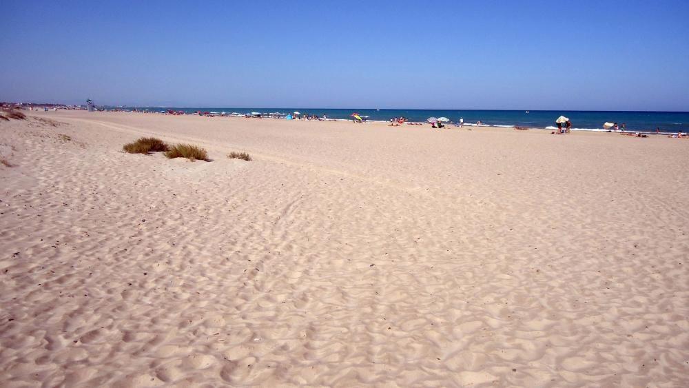 Calas en Alicante, València y Castelló
