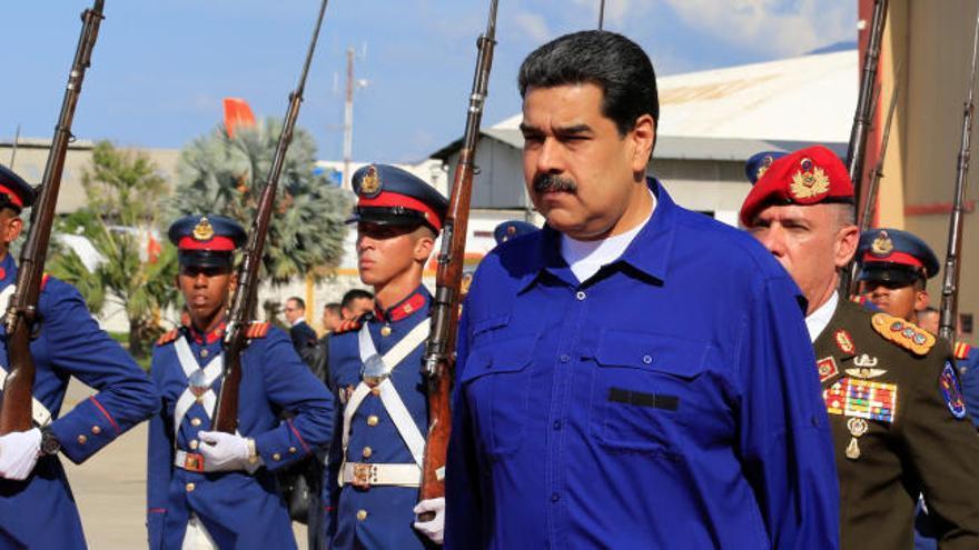 Maduro otorga el indulto a decenas de presos políticos y diputados perseguidos