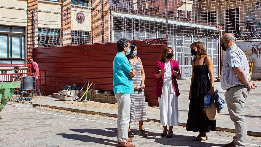 El nuevo conservatorio de Zamora se pondrá en marcha en 2025