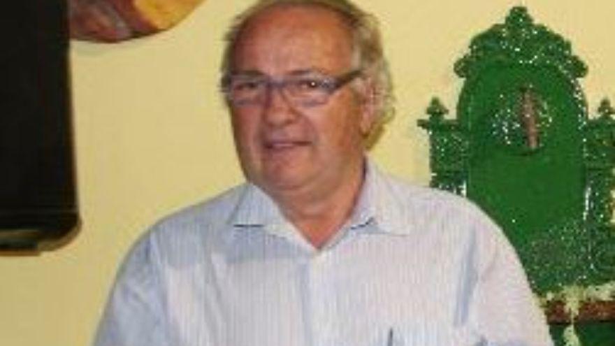 Pepe González, un cristiano de Tamaraceite