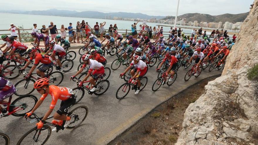 Vuelta a España 2019: así ha sido la cuarta etapa