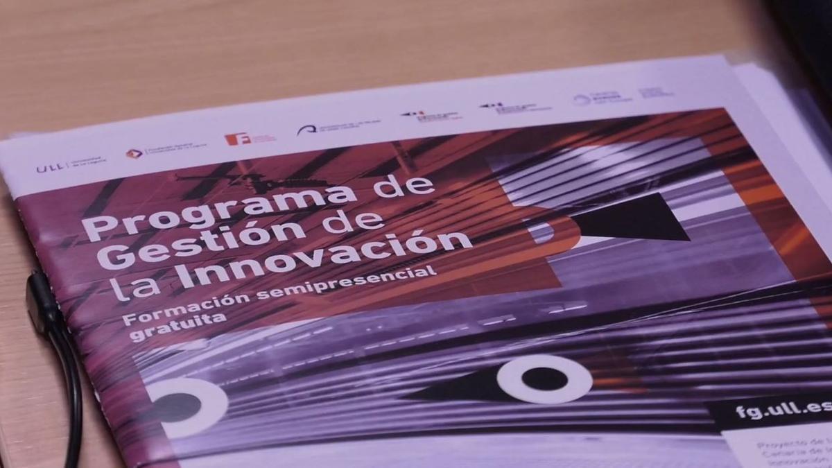 Programa de Gestión de la Innovación
