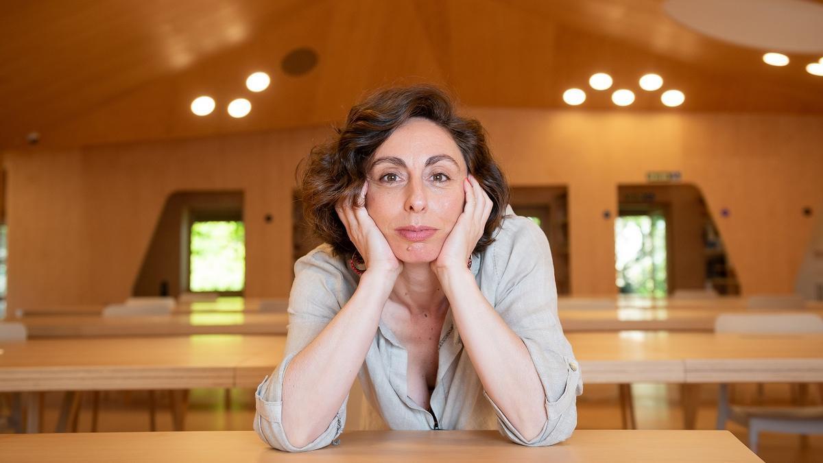 Elba Pedrosa, autora deste artigo sobre creatividade.