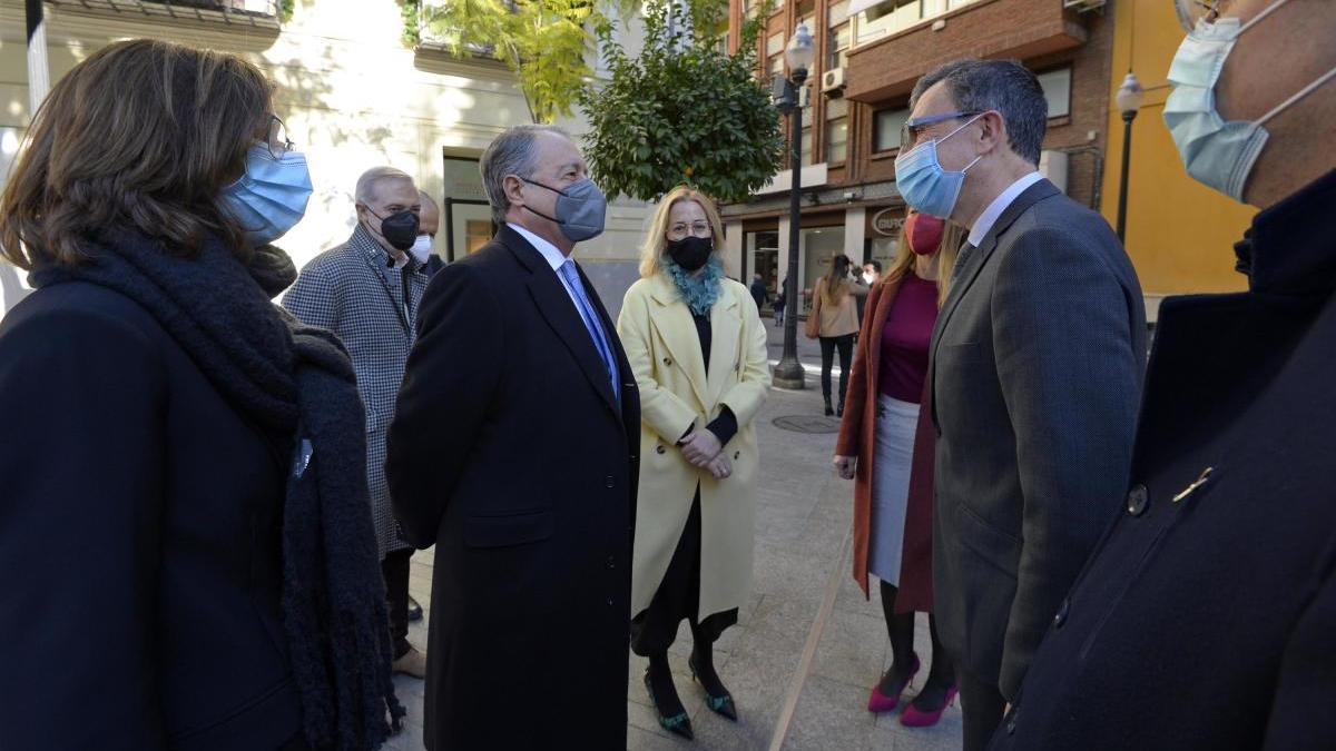 Nace la Asociación de Murcianos en Madrid