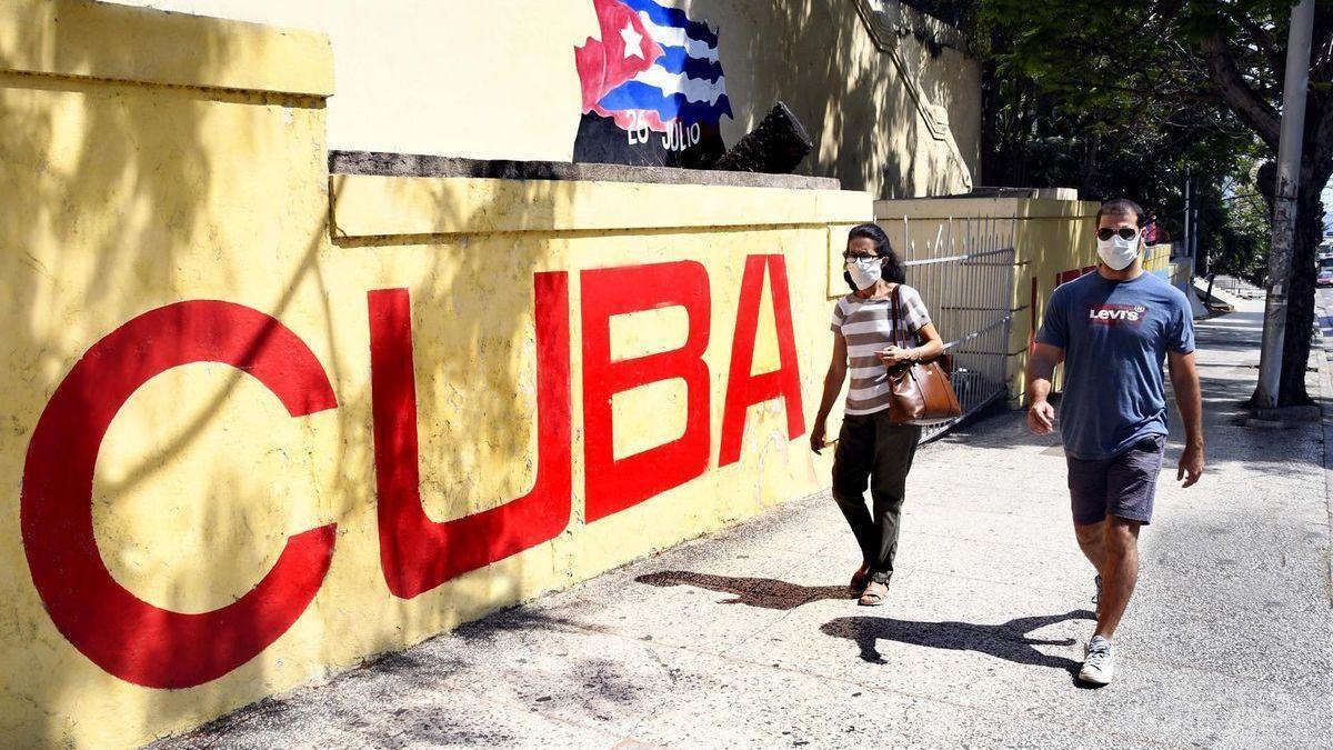 Guterres espera que Biden anule la designación de Cuba como patrocinador del terrorismo