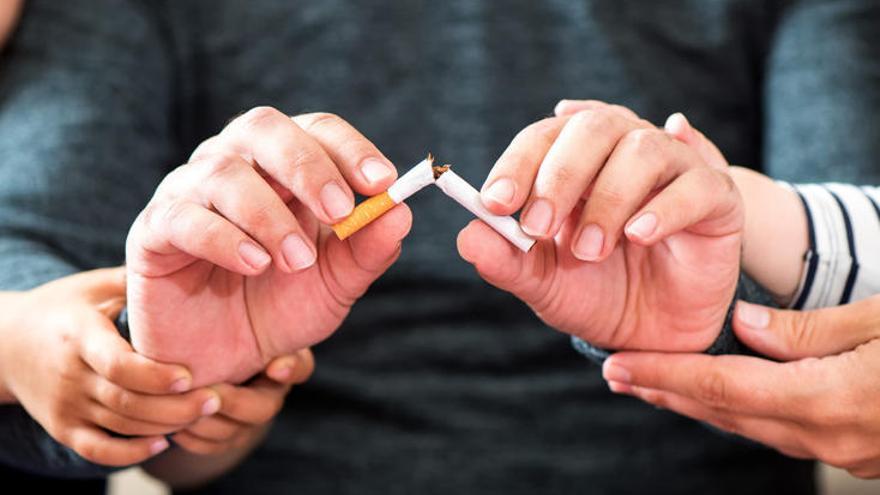 Consejos para dejar de fumar en 2019
