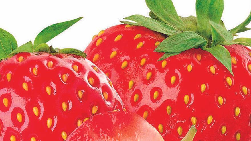 Frutas de temporada en mayo