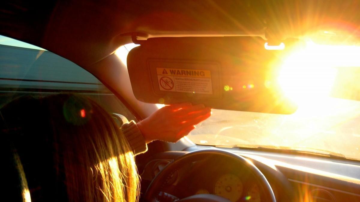 Cómo proteger tu coche de los rayos del sol en verano