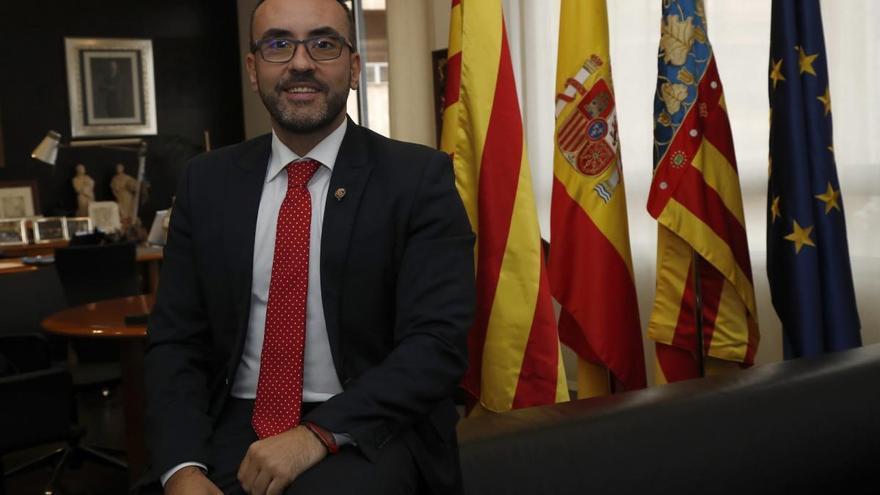 Conoce todos los datos de patrimonio del alcalde y los 24 concejales de Vila-real