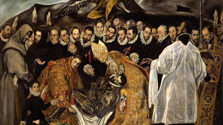 El Museo del Greco suma a su colección una primera edición de 'El Greco' de Cossío