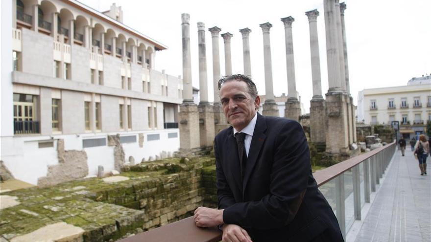 Córdoba Apetece reelige como presidente a Alberto Rosales por unanimidad