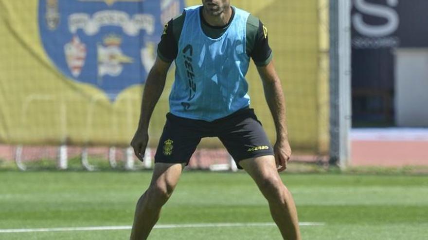 Timor recupera su puesto y Momo apunta a titular ante el Real Oviedo
