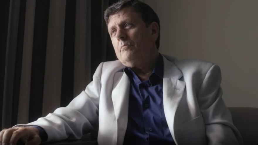 Eufemiano Fuentes insinúa que dopaba a Fermín Cacho y proyecta la sospecha sobre las medallas de Barcelona'92