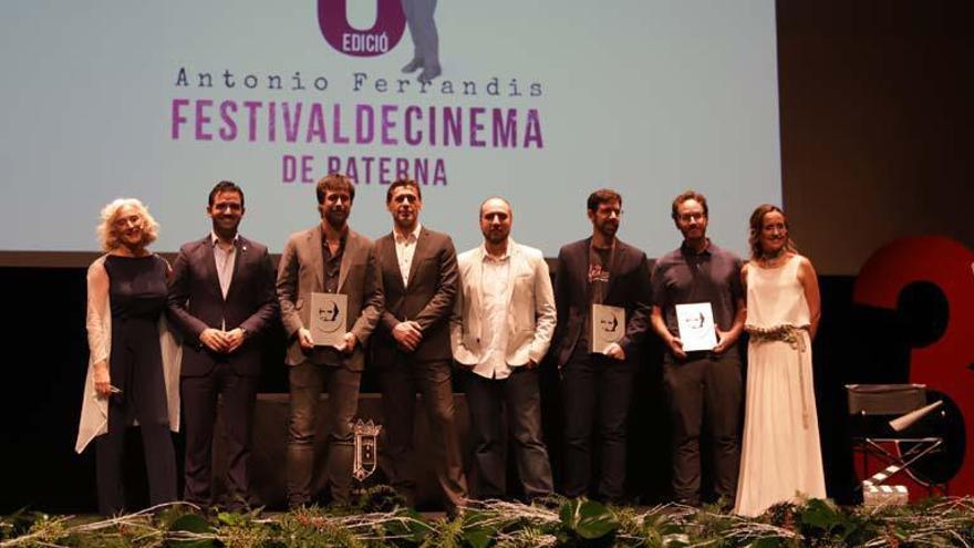 Paterna exhibe en el festival  10 cortos elegidos entre 250