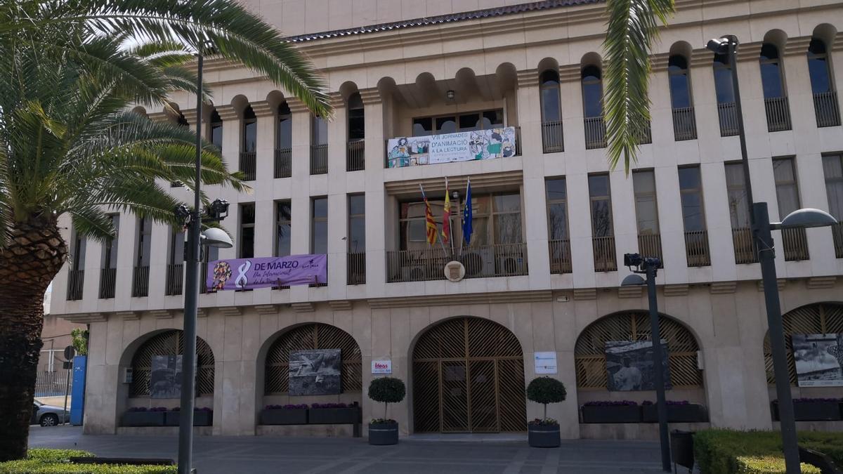 Sant Joan Town Hall