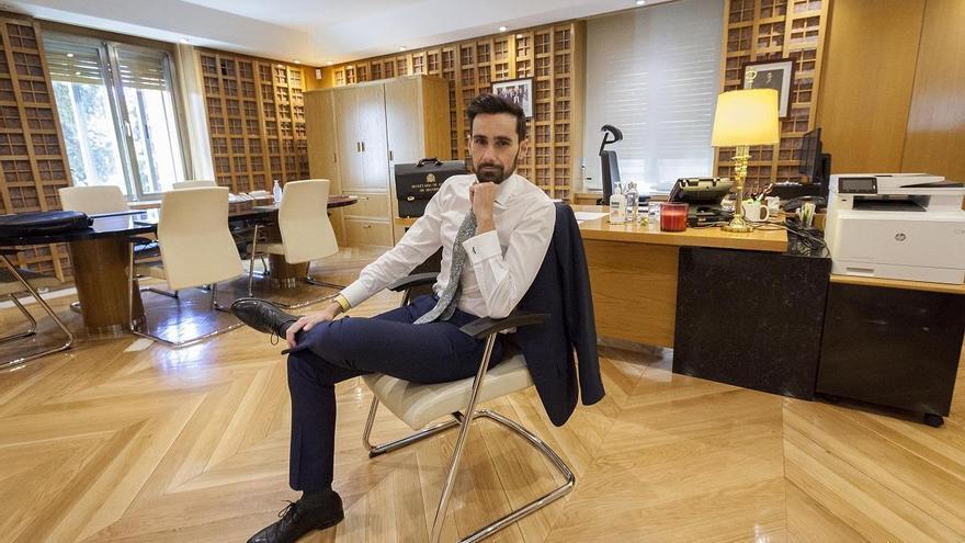 Rafael Pérez: «Las comisarías en Córdoba se harán, pero hemos de ser realistas»
