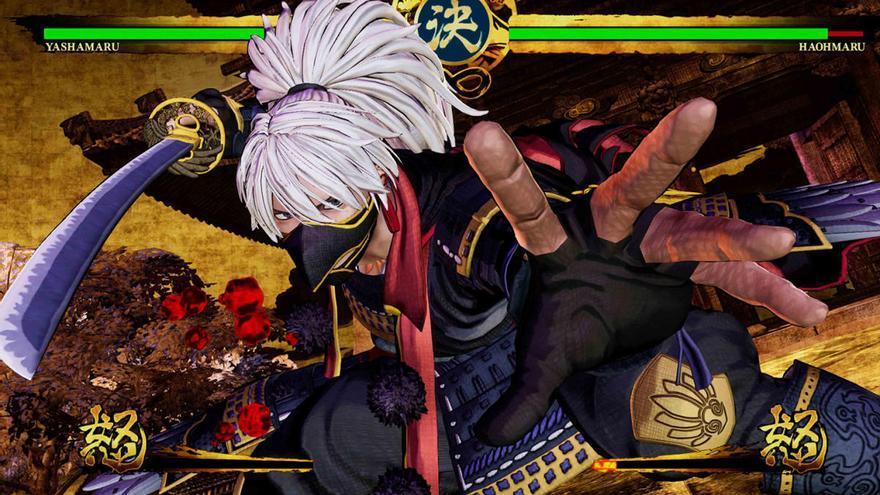 Samurai Shodown para Xbox Series X/S llegará en marzo cargado de mejoras