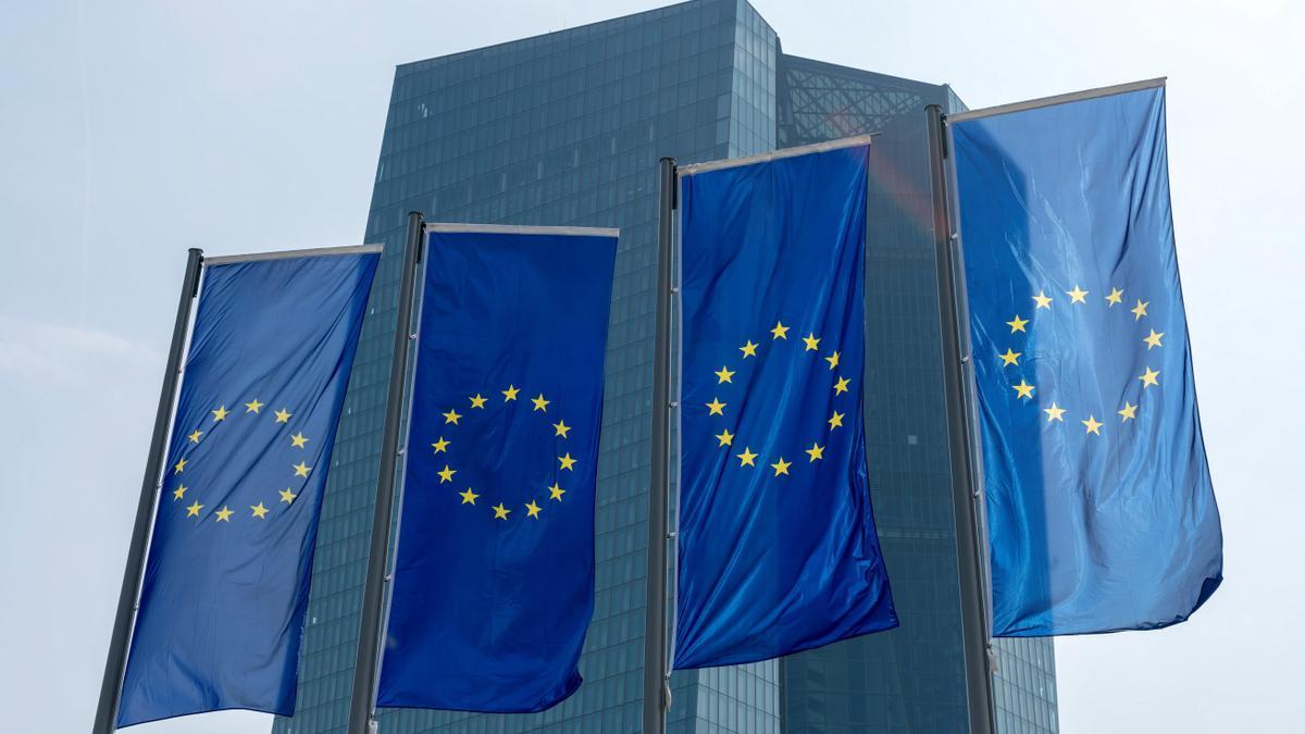 Los bancos europeos perderían casi un tercio de capital en una crisis severa.
