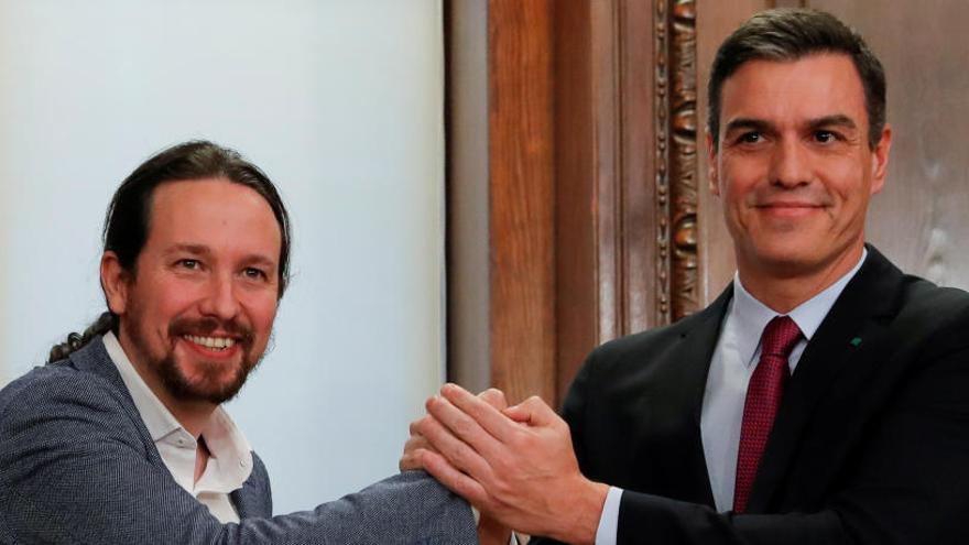 Sánchez crea una cuarta vicepresidencia que ocupará una mujer